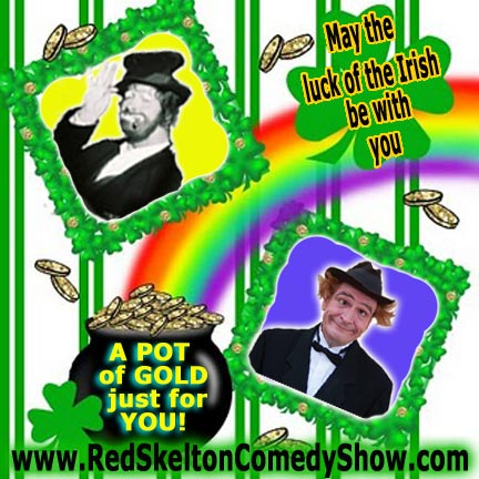 Red Skelton Tribute Show, Las Vegas Comedy Show, Red Skelton comedy show
